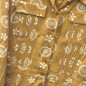 Boden Dresses - Boden | shirt dress wh447-size 8L
